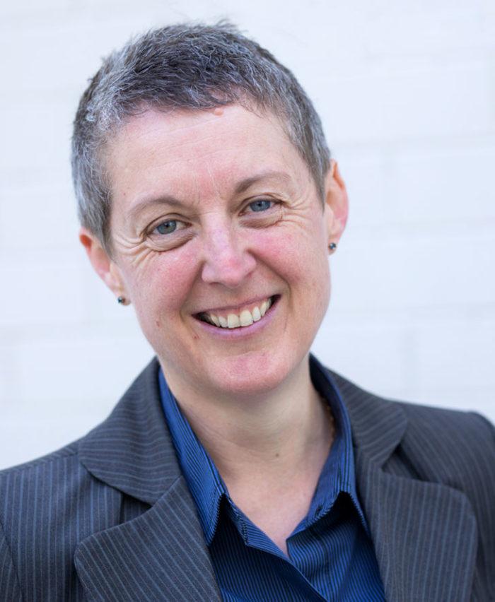 Dr Rachel Hall holistic Kenmore Dentist